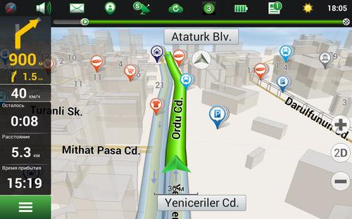 Карты для навигаторов навител скачать бесплатно через торрент